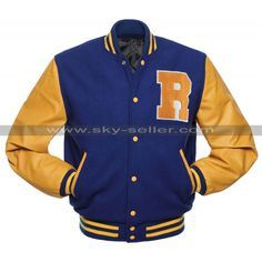 Riverdale Archie Andrews Varsity Bomber R Letterman Jacket Riverdale Merch, Riverdale Archie, Riverdale Netflix, Varsity Jacket Outfit, Bomber Jacket, Riverdale Fashion, Archie Andrews, Purple Fashion, Teen Fashion Outfits