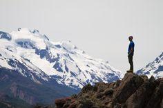 Taking in Patagonia?