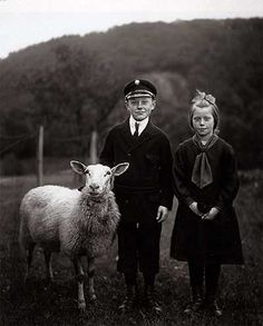 anthony luke's not-just-another-photoblog Blog: Photographer Profile ~ August Sander