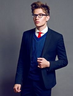 styleclassandmore: ... - MenStyle1- Men's Style Blog