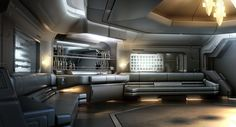 Home Decoration Accessories Ltd Info: 5344228389 Spaceship Interior, Futuristic Interior, Futuristic Furniture, Futuristic Design, Futuristic Architecture, Interior Concept, Interior Design, Sci Fi City, Dublin