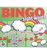 Sight Words Bingo- #CDWishList