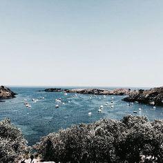 El mediterraneo, nuestros colores, nuestra inspiración 💙 The mediterranean, our…