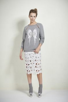 #madreperola #inverno2014 #moda #fashion