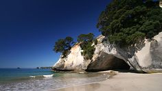 Wondering what there is to do in the Coromandel? Start with Cathedral Cove, then move on to some of the other 20 must-do attractions and activities on this list.