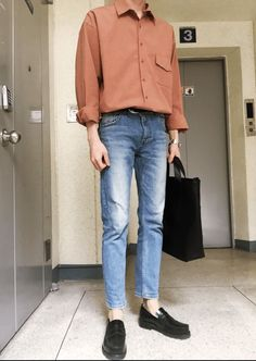Style Korean Fashion Men 29 New Ideas Korean Fashion Men, Kpop Fashion, Mens Fashion, Fashion Outfits, Style Fashion, Men's Swimwear, Korean Outfits, Aesthetic Fashion, Mens Clothing Styles