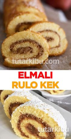 Apple Recipes, Cookie Recipes, Dinner Recipes, Dessert Recipes, Desserts, Food Vocabulary, Best Butter, Food Articles, Turkish Recipes