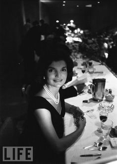 Remembering an Icon: Jacqueline Bouvier Kennedy Onassis
