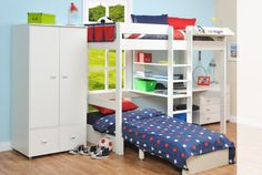 Organizing children's room is not less than a challenge because it is perhaps one of the most active zones of any household. Therefore, children's toys, bedding, study desk, clothes, shoes, sports' kits, artwork and books require well planned room layout and viable storage furniture. We have five handy and budget-friendly tips for you to organize […]