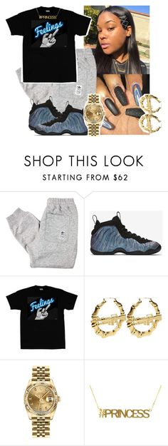 A fashion look from March 2018 featuring shirt top, slim sweat pants and gold plated bamboo earrings. Browse and shop related looks. Adidas Sl 72, Adidas Nmd, Adidas Samba, Adidas Superstar, Dope Fashion, Fashion Killa, Urban Fashion, Teen Fashion, Fashion Outfits