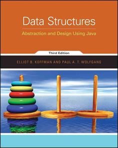 Data structures and algorithm analysis in java 3rd edition weiss data structures abstraction and design using java malvernweather Choice Image