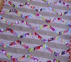 100 Days - Week of Quilting - Featured Quilt 3