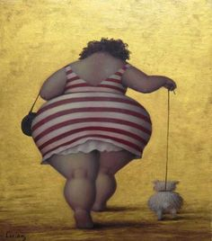 Figuration Feminine: Jeanne Lorioz (1954)