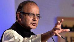 मोदी सरकार पर राहुल गांधी का हमला, अरुण जेटली ने किया पलटवार