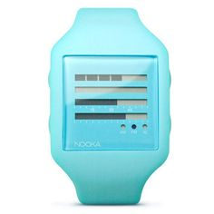 Nooka Zub Zenh 20. They describe it on Fab.com as something to impress the Doctor with.