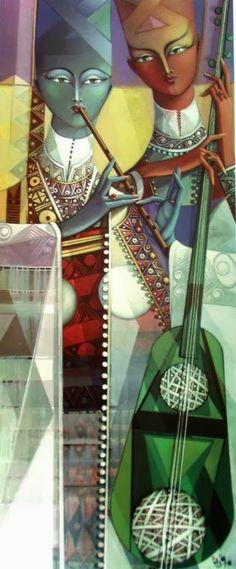 Artodyssey: Adel Megdiche