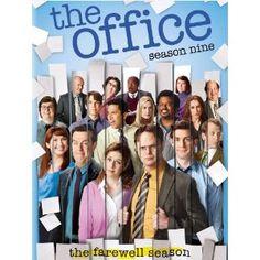 The Office Complete Ninth Season Ca Ed Helms John Krasinski Jenna Fischer Rainn Wilson Ellie Kemper Dvd