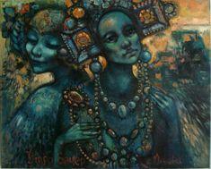 Artodyssey: Olga Okuneva