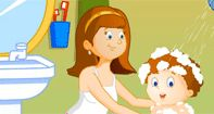 A video to teach kids about personal hygiene. Through this video, kids will learn the importance of hand-washing, bathing, brushing, etc., which all are part of