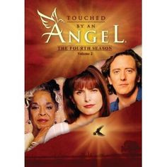 Touched by an Angel Season 4 (Vol 2)