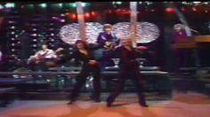 Nostalgia for Bandstand