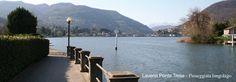 Lavena Ponte Tresa e il suo lungolago affacciato sul lago Ceresio e sulla vicinissima Svizzera. Le mie foto http://www.itcvarese.it/