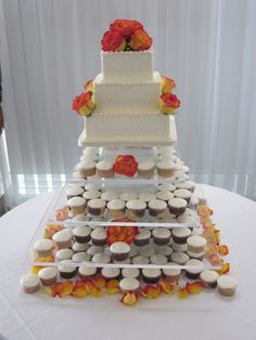 Glass Blocks.. Cakes By Graham, More than Just the Icing on the Cake.  http://richmondcakes.com/