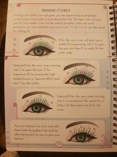 Eyelash extensions #alargado #EyeLashesHowToApply #EyelashExtensionsStyles Ardell Eyelashes, Curling Eyelashes, False Eyelashes, Applying False Lashes, Applying Eye Makeup, Eye Makeup Tips, Makeup Tricks, Eyelash Salon, Lash Extensions