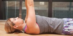 7 Simple Workout Moves That Will Get You Sexy, Toned Arms In A Week – Health n Tips