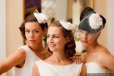 Kopfschmuck für die Braut von das weddings Ⓒ Peter Berger Our Wedding, Wedding Ideas, Headpieces, Crown, Jewelry, Fashion, Cordial, Moda, Corona