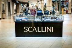 SCALLINI Klif Gdynia