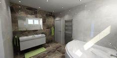 SIKO KOUPELNY Galerie tisíce inspirací Alcove, Bathtub, Bathroom, Standing Bath, Bath Room, Bath Tub, Bathrooms, Bathtubs, Bath