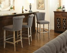 Bar stools - Houzz