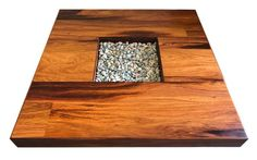 Square Maka Coffee Table