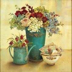 Kathryn White | British Decorative painter