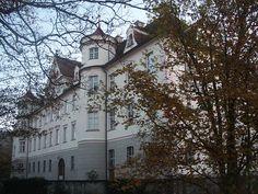 Bad Waldsee Schloss