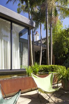 Birchgrove House by Pearse Architects (4)
