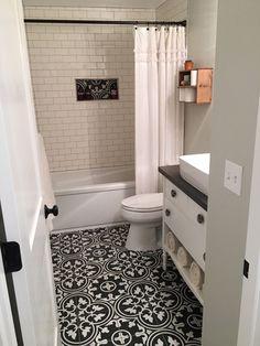 Pin By Karina Walsh On My Style Bathroom Bathroom Floor