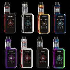 Box/kit SMOK G-Priv 2 230W : 46,30€/50,46€ FDP Inclus