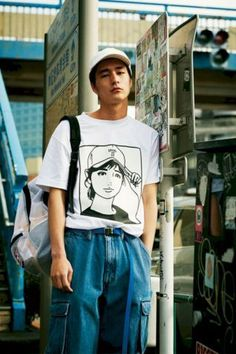 70 Best Japanese Streetwear Styles For Men That Will Look So Cool 67