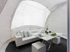 Dhomain luxury inflatable tent - spider house