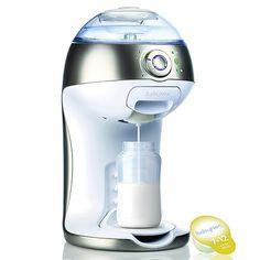 Gerber BabyNes Baby Formula Dispenser - BestProducts.com