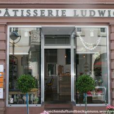 Macarons | Patisserie Ludwig | Karlsruhe, Deutschland | Küchendurft und Backgenuss | Cooking Worldtour