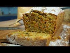 Η Κουζίνα του Ευτύχη - Κέικ Καρότου - YouTube Banana Bread, Desserts, Food, Youtube, Tailgate Desserts, Meal, Dessert, Eten, Meals
