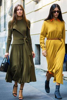 7 Fashion Resolutions You Can Actually Keep This Year via @WhoWhatWearUK
