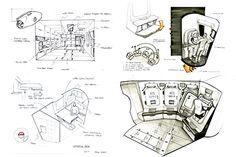 NASA Studio and Internship | Anson Cheung