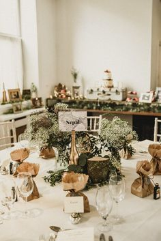 7bded7d0b8 This wanderlusting couple named labeled their reception tables as places  instead of numbers   Image by