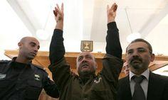 El preso palestino Marwan Barguti propuesto para el Premio Nobel de la Paz – Blog sobre Palestina