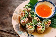 Mountain Retreat - vietnamese restaurant