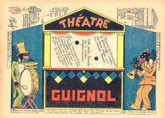 theatre guignol 35 | patricia m | Flickr